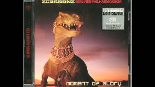 Scorpions Wind Of Change Moment Of Glory Sacd Classical Version