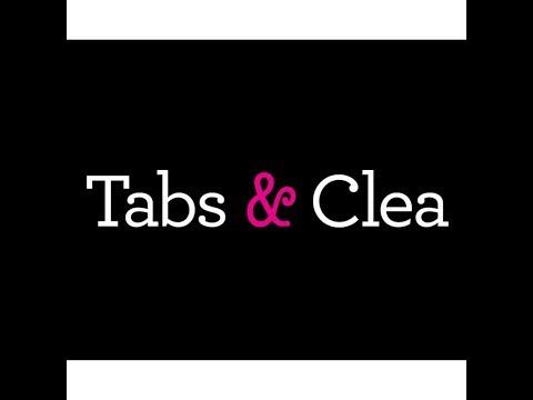Tabs & Clea Indiegogo Campaign