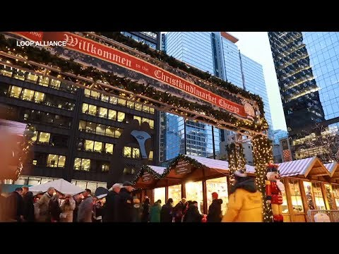 Edison - Guide to Christmas in the Loop and Downtown Chicago