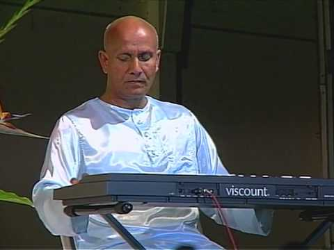 Sri Chinmoy's Concert in Montpellier