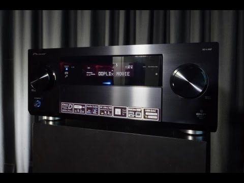 PIONEER SC-LX87-K AV RECEIVER WINDOWS 7 X64 DRIVER