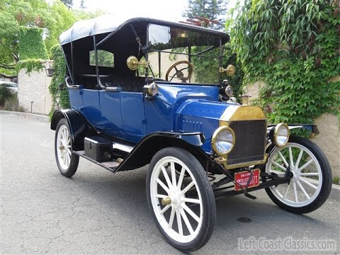 1915 ford model t touring for sale in sonoma california. Black Bedroom Furniture Sets. Home Design Ideas