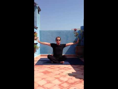Power Stand for Longevity & Vitality by Dr. Mike McGannon in Maroc
