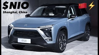 Tesla of China: Is NIO The Real Deal?? 🇨🇳⚡