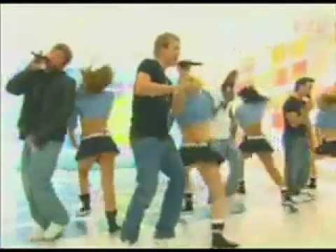 Blue - Bubblin (Popworld, 2004)