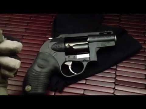 Taurus Trigger Problems