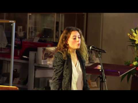 Lucienne Renaudin Vary & Philippe Duchemin, Bluesette (Toots Thielemans)