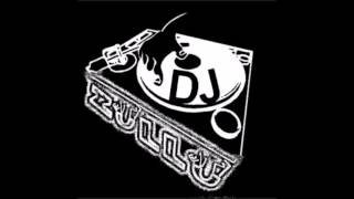 DjZullu - Burning on the dance floor ed.01 (october promotional mix)