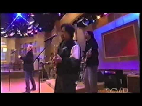 Jack Wagner - Dancing In The Moonlight (Soap Talk Performance)