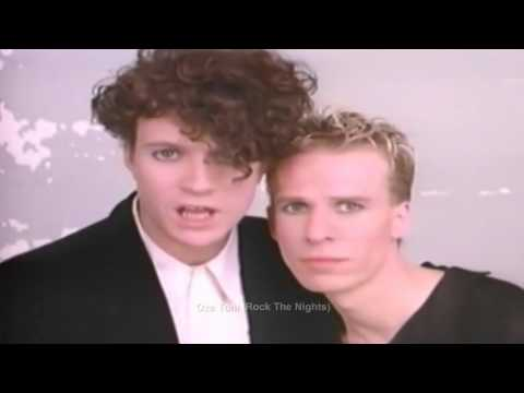 Blancmange  Lose Your Love 1985, Enhanced