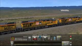Train Sim 2013