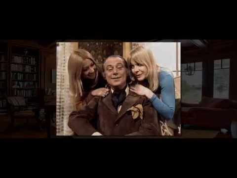 """""""Father Dear Father"""" UK TV series (1968--73) intro /  lead in"""