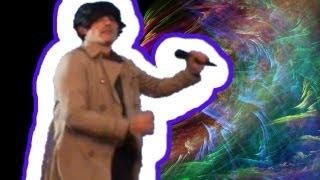 Franco Battiato - Yo quiero verte danzar (Parodia)