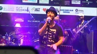 Maher Zain - Baraka Allahu Lakuma ( LIVE ) in Jakarta 2016 - Stafaband