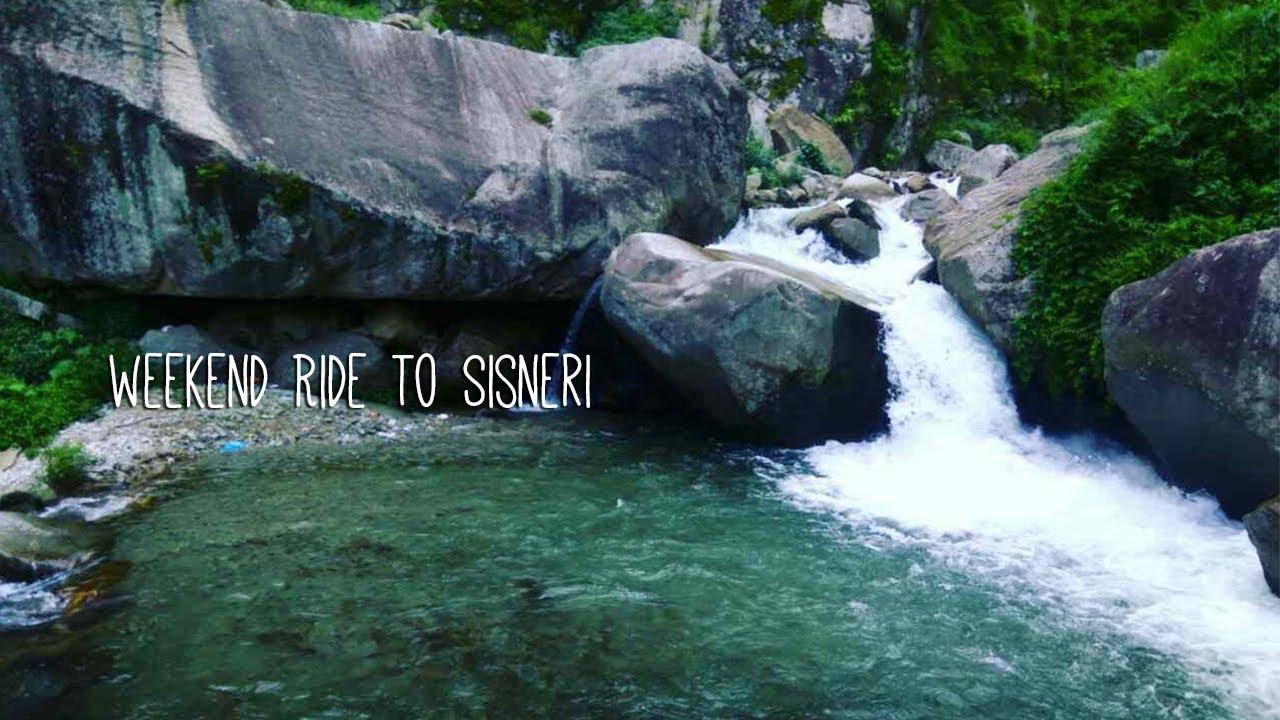 Weekend Ride Sisneri Natural Swimming Pool Hetauda Nepal Full Version Youtube