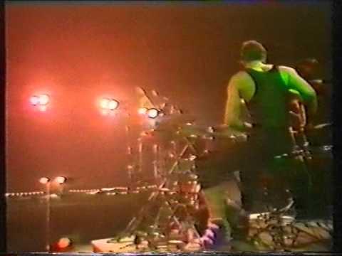 Killing Joke Live Roskilde 1984 ** RARE VIDEO **