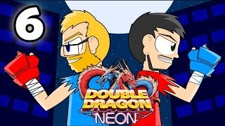 Weekend with Crendor: Double Dragon Neon Part 6