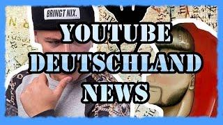 SCHLÄGEREI bei LEON MACHÈRE KONZERT I ApoRed veröffentlicht MUSIKVIDEO I YouTube DE News