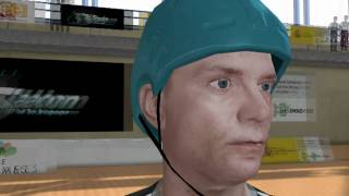Slalom, The Videogame - Game Trailer