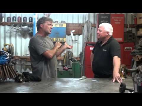 Why You Can't Use the Same Gas for All Welders - Kevin Caron