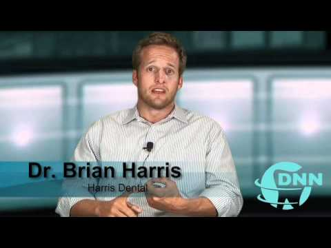 CAD-CAM Dental Restoration: Dr. Brian Harris, Phoenix Arizona