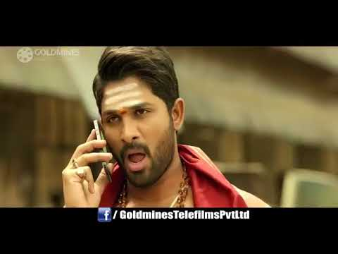 DJ – Duvvada Jagannadham (2017) Hindi Dubbed Full Movie Watch Online HD Print Free Download