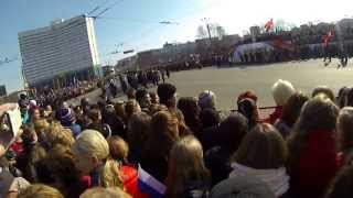 9 Мая 2014 Мурманск(, 2014-05-11T18:30:22.000Z)