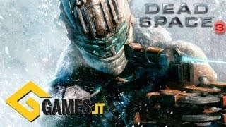 Dead Space 3 - Video Recensione ITA by Games.it