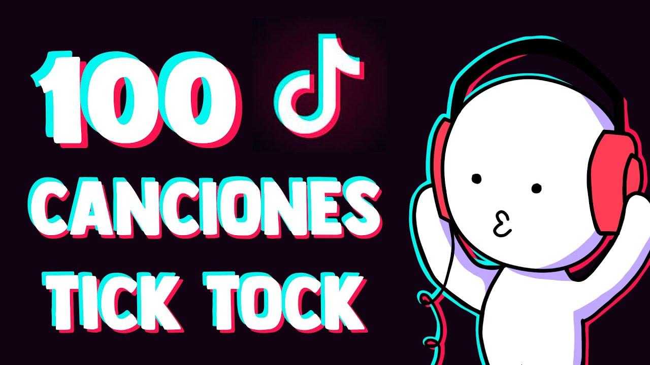 100 Canciones Tik Tok Que Has Escuchado Pero No Sabes El Nombre 1 2020 Youtube