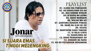 Download Lagu Jonar Situmorang - Full Album | Pemilik Suara Tinggi Dan Enak Didengar mp3