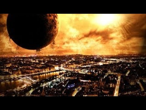 End Of The World End Of The World: Imminent Asteroid Impact In Atlantic 2017 End Of The Wo