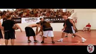 STREETBALL EXTREME PLAYS IN FRANCE ALLSTAR GAME