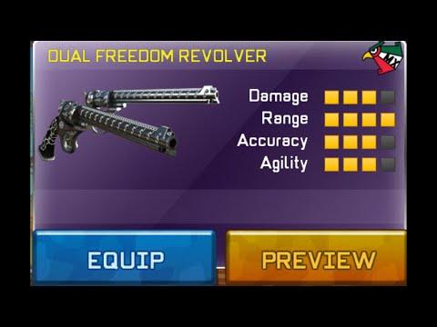 Клип Revolver - Freedom