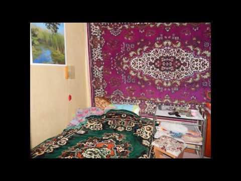 Продается уютная квартира в центре Ахтырского пгт. Купить квартиру в Ахтырском.