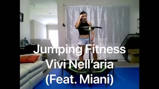 Jumping Fitness - Vivi Nell Aria