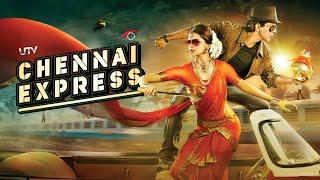 Chennai Express Full Movie facts | Shah Rukh Khan | Deepika Padukone | Rohit Shetty