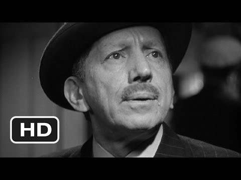 The Asphalt Jungle (9/10) Movie CLIP - Play Me a Tune (1950) HD