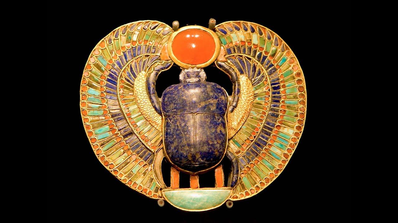 El Verdadero Significado Del Escarabajo Egipcio Youtube