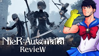NieR Automata Review - Clemps