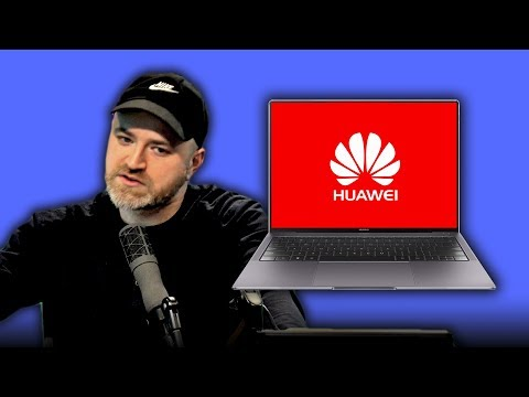 It Gets Even Worse For Huawei