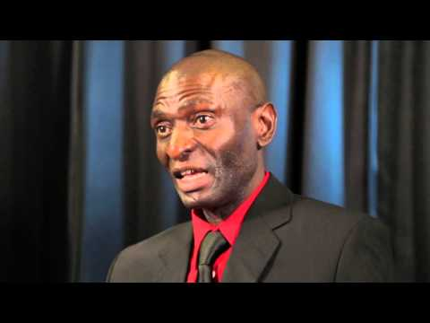 Former political prisoner Ebenezer Akwanga speaks on independence struggle in Southern Cameroons