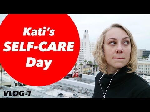My Self-Care Routine! - Kati Morton