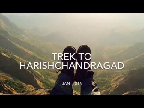 Trek to Harishchandragad | Trekking in Sahyadris | Part 1