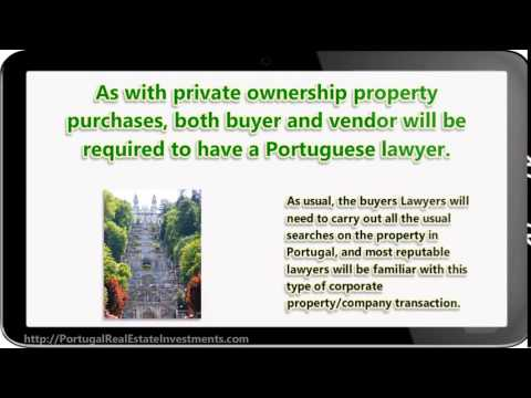 Offshore Investments in Portugal Property Portugal Real Estate Homes