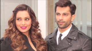 Your words are as beautiful as your heart: Bipasha to Karan