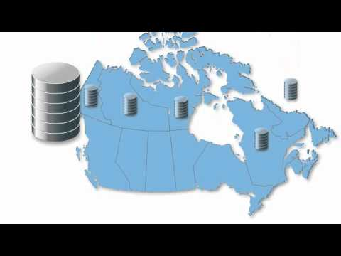 The pan-Canadian EHR: The Plan