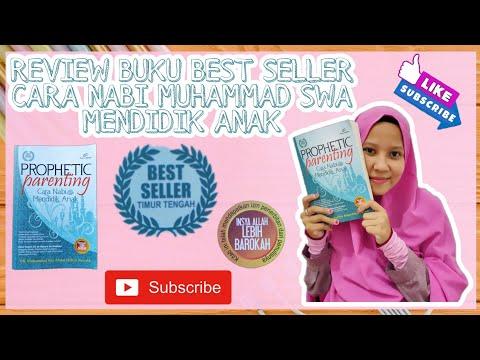 review-buku-best-seller-cara-nabi-mendidik-anak