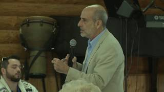 Your Daughters Will Prophecy - Full Teaching | Asher Intrater