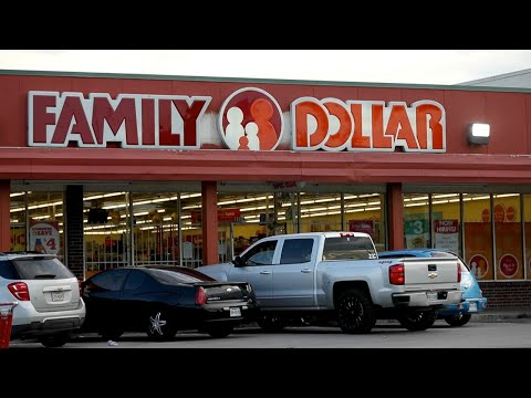 One Texas Neighborhood's Fight Against Another Dollar Store