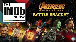 Black Panther Star Winston Duke Chooses Winner in 'Avengers: Infinity War' Battle Bracket
